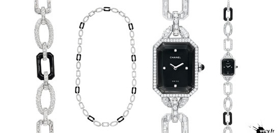 chanel joaillerie buzz de luxe balistik art - collection lumiere